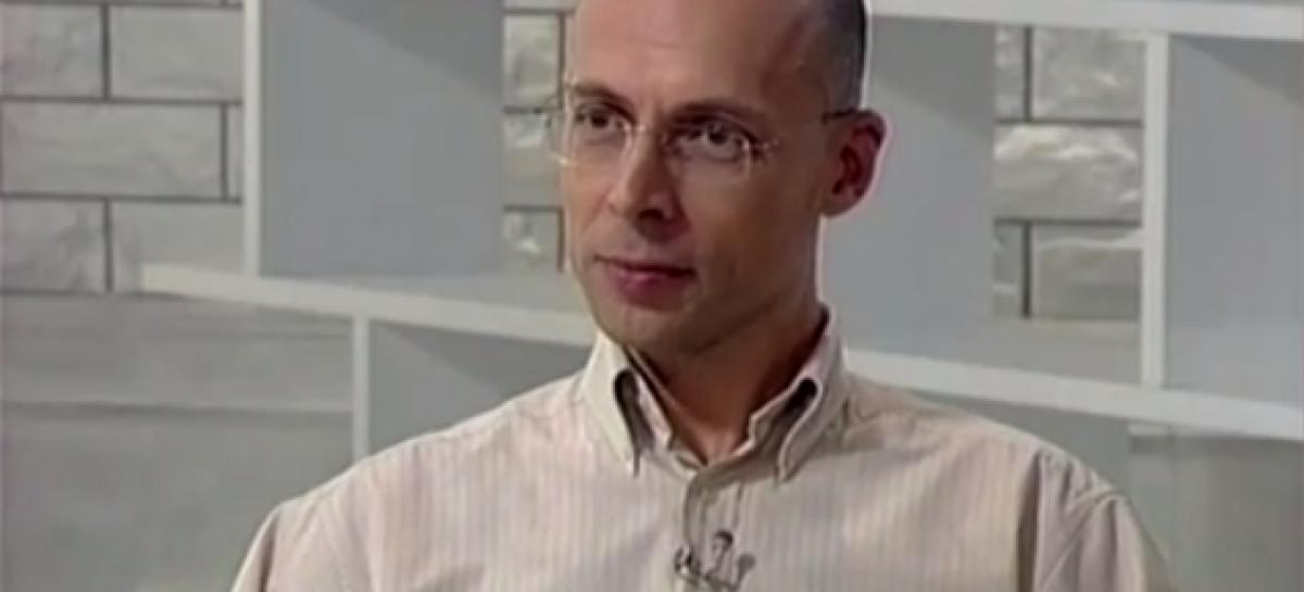 Сергей Асланян в программе «Правила жизни»