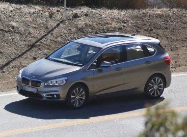 BMW 2-ой серии