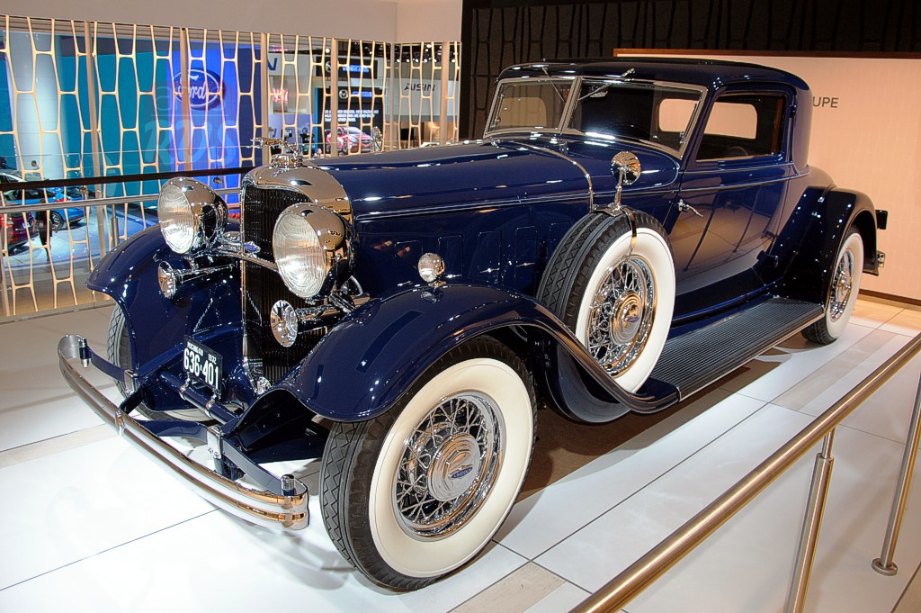 KB Dietrich Coupe 1932 года