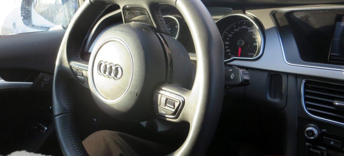Audi отзовет более миллиона автомобилей