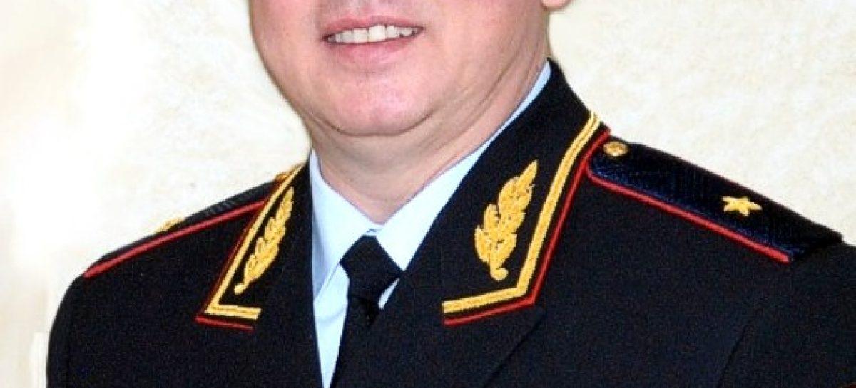 Генерал Ильин Москву сдал
