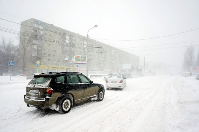Ростов-на-Дону 29 января 2014