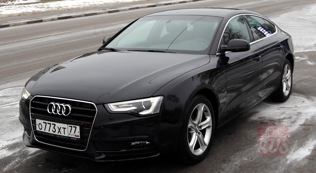 Audi A5 Review  Research New amp Used Audi A5 Models  Edmunds