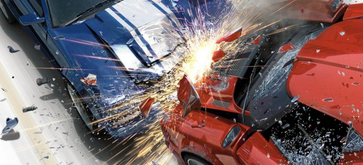 Владельцы Porsche, Infiniti и Mercedes-Benz чаще других попадают в крупные ДТП