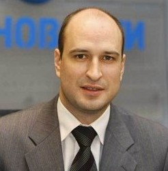 Антон Недзвецкий