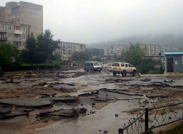 Мораторий на строительство дорог