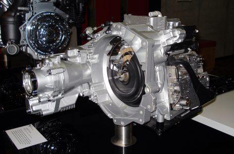 АКПП DSG-7 на автомобилях Volkswagen