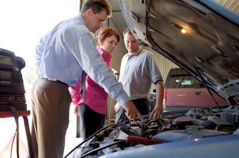 Вы планируете купить автомобиль в 2014 году?