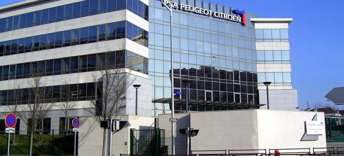 Франция продала Peugeot