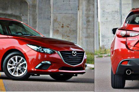 Mazda 3: жертва маркетинга?