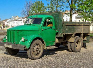 ГАЗ-51. 1946 — 1975 год. 29 лет.