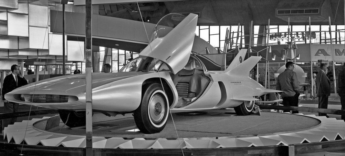 General Motors 75 млн. автомобилей в 1962 году.