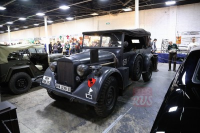Horch 901 Kfz.15