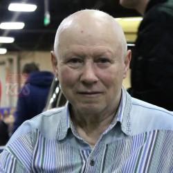 Легенда автоспорта СССР Вадим Борисович Ржечицкий