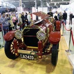 Locomobile Model 48 1914 г.в.