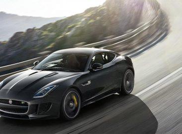 Jaguar планирует выпустить облегчённую версию f-type club sport