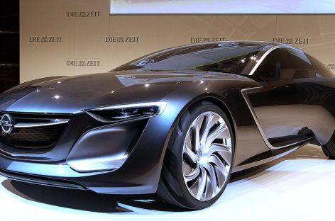А. Пикуленко в Развороте: Opel Monza