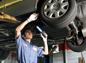 Где и как вы обслуживаете свой автомобиль?