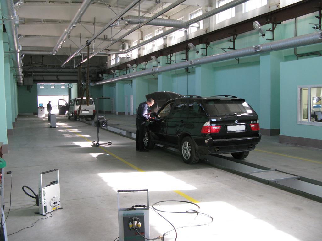 Сенатор предлагает лишать прав за управление машиной без техосмотра