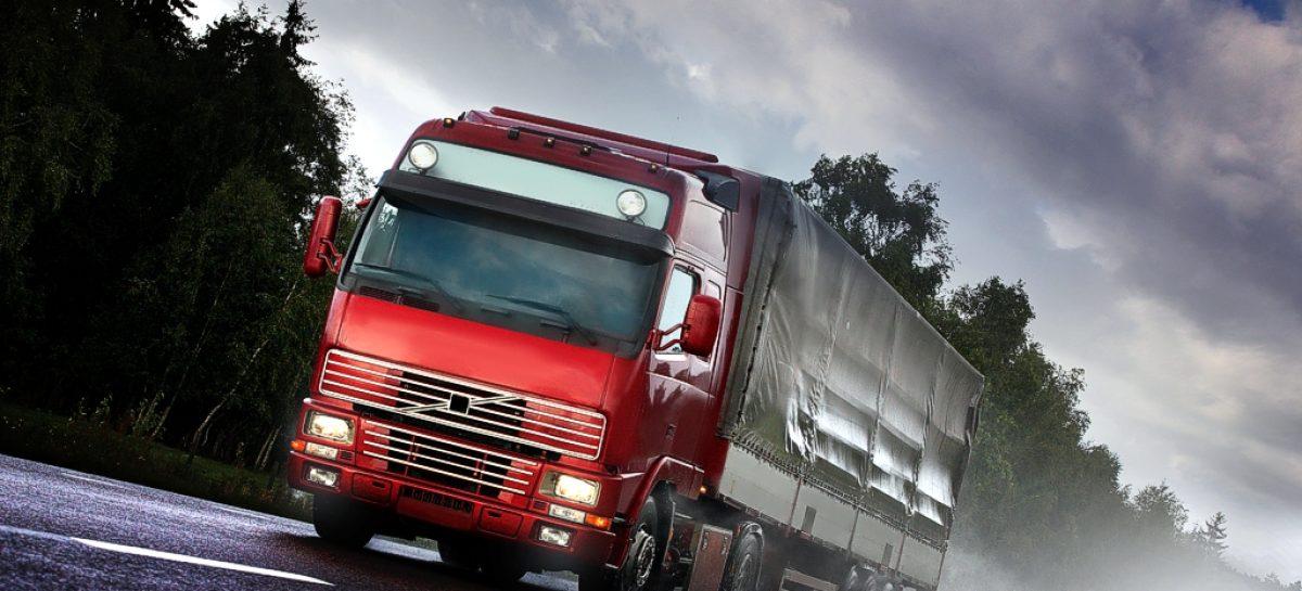 Доля транспортных расходов в стоимости продукта