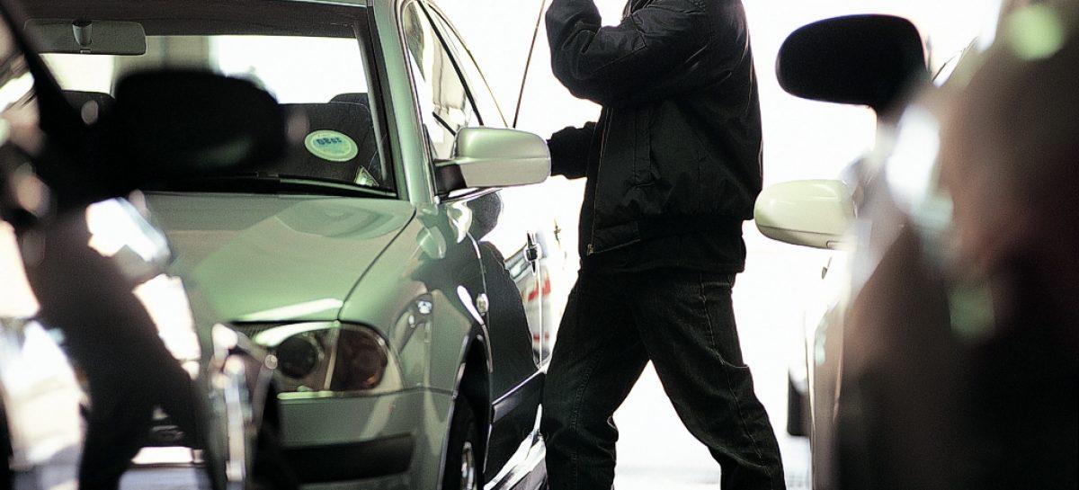 В МВД назвали главные причины угона автомобилей