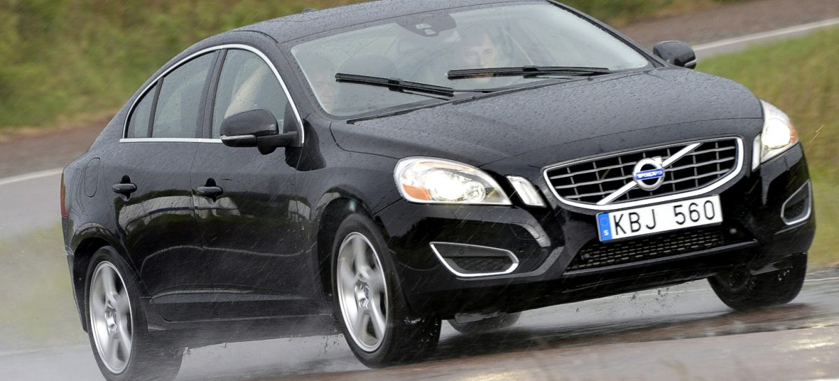 Новейшие технологии KERS от Volvo