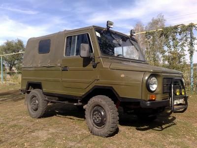 ЗАЗ-969B