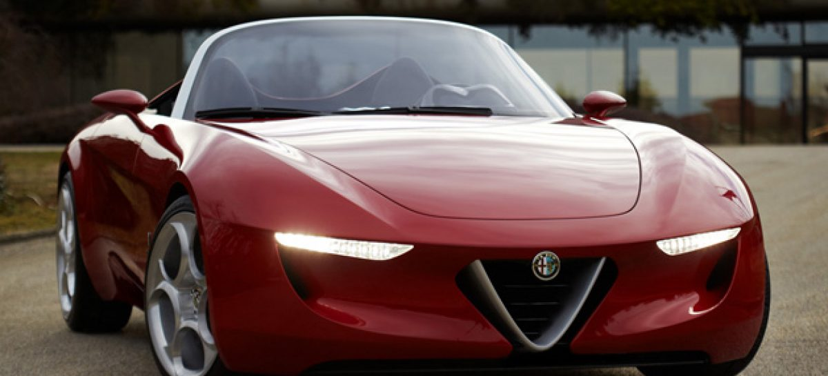 Alfa Romeo: сотрудничество с Mazda по созданию родстера приостановлено?