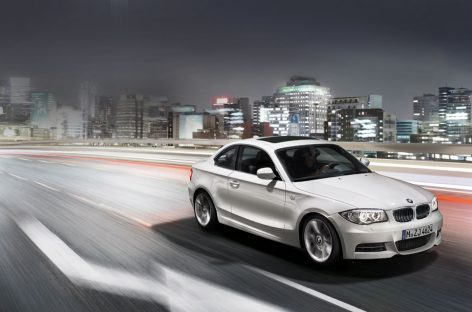 BMW объявил об отзыве почти 500 000 автомобилей
