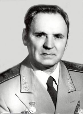 Алексей Дмитриевич Чаромский