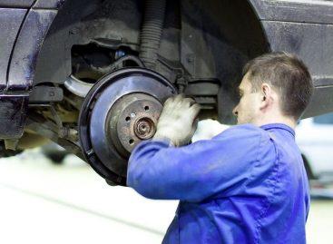 Если ремонт автомобиля затянулся…