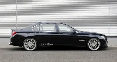 BMW 9-ой серии