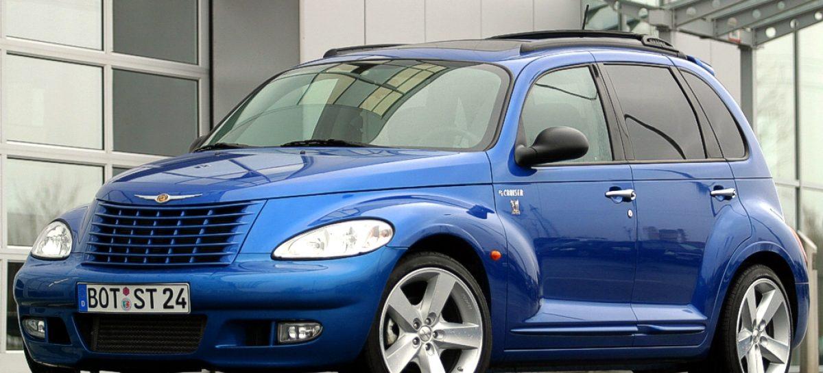 Chrysler – вторая по доходности автомобильная фирма мира?
