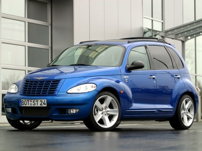 Chrysler pt cruiser
