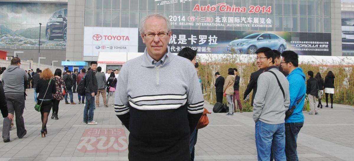 Китай еще долго будет удовлетворять свой, внутренний спрос на автомобили