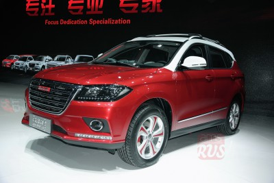 Great Wall Haval 2