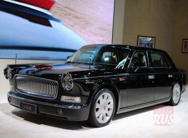 Китайское автомобильное величие