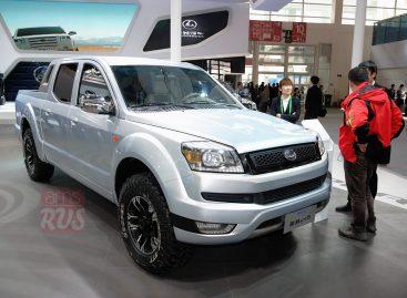 Самые продаваемые автомобили пекинского автосалона 2014