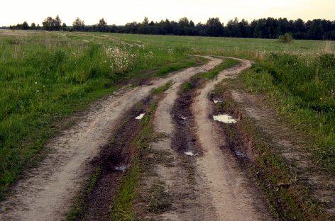 Прочие населенные пункты дорогу не получат никогда