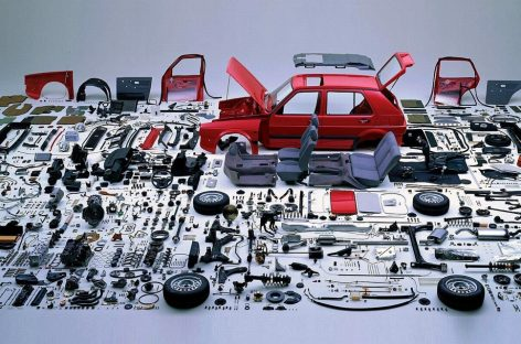 Cхемы удешевления автомобиля