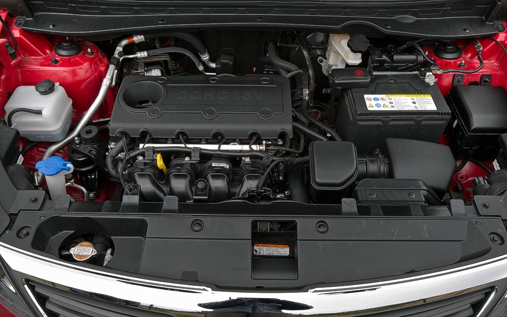 заводы замена масла двигателе киа спортж3 2014г уверенности