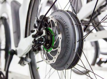 Электровелосипеды вместо скутеров