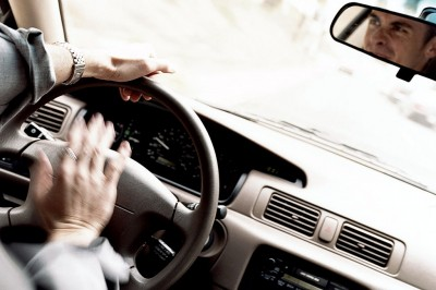 Эмоции водителя