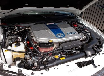 Каким будет двигатель будущего?