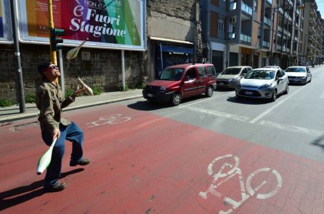 Италия – худшая страна для автомобилиста