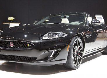 Jaguar XK – прощальный выпуск