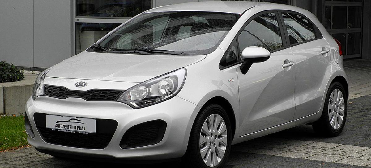 Тройка самых продаваемых машин в России