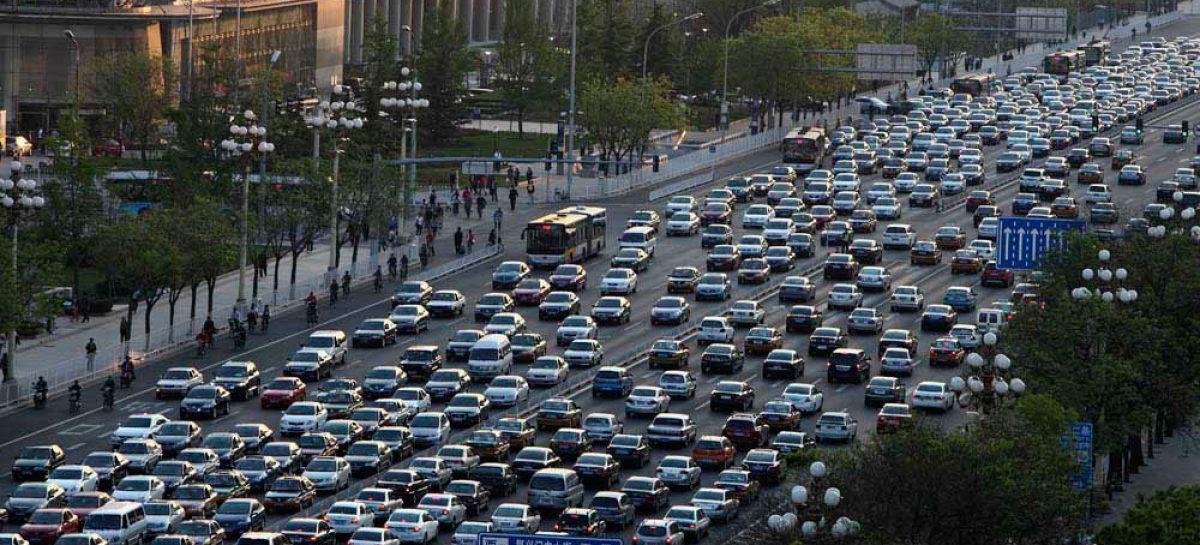 АВТОВАЗ планирует экспорт автомобилей в Китай