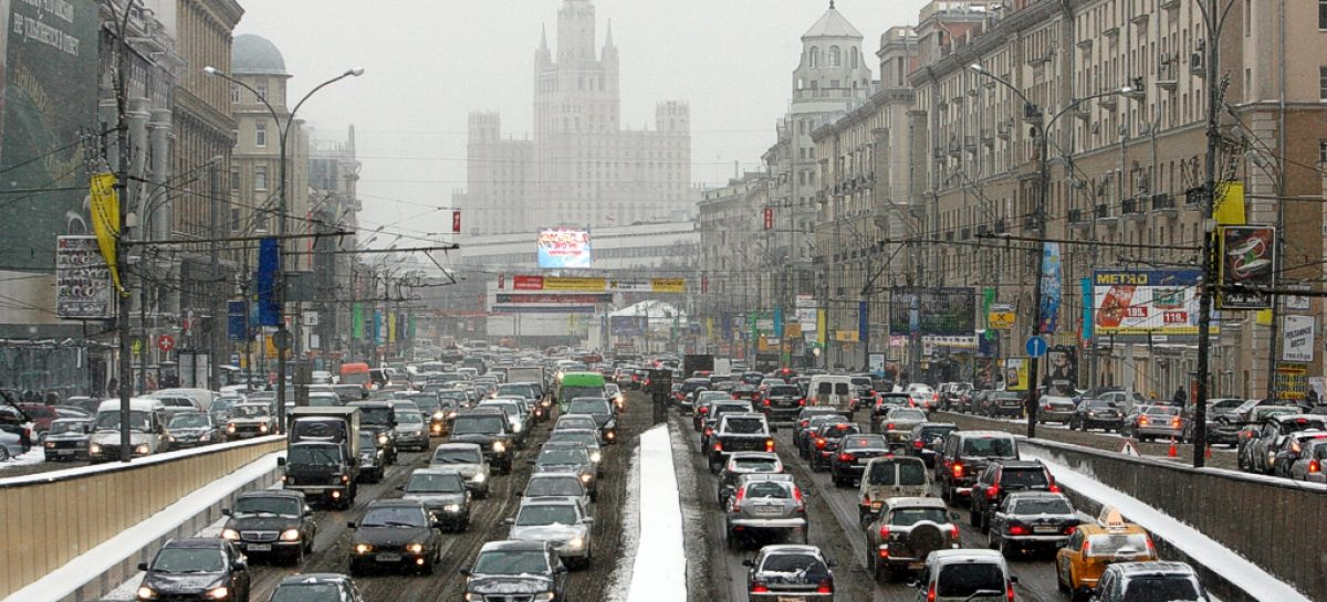 Госдума приняла закон о лишении водительских прав за долги