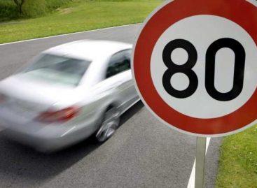 Штраф за +3 км/ч? Водителей хотят наказывать еще жестче